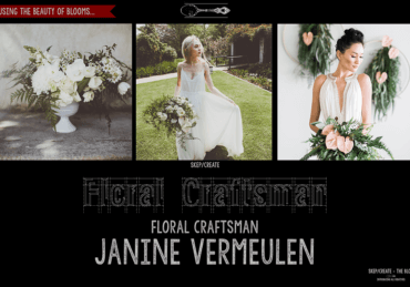 Janine Vermeulen Skep/Create feature