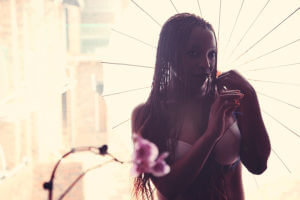 Beautiful boudoir shoots done in Johannesburg on location, Loci Photography