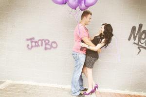 Professional Couple Photography in Maboneng, Johannesburg, Loci Photography
