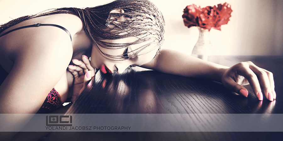 Boudoir on location, Johannesburg, Loci Photography