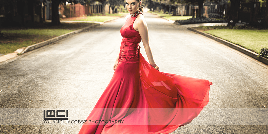 Special Matric Dance Images, East Rand, Loci Photography