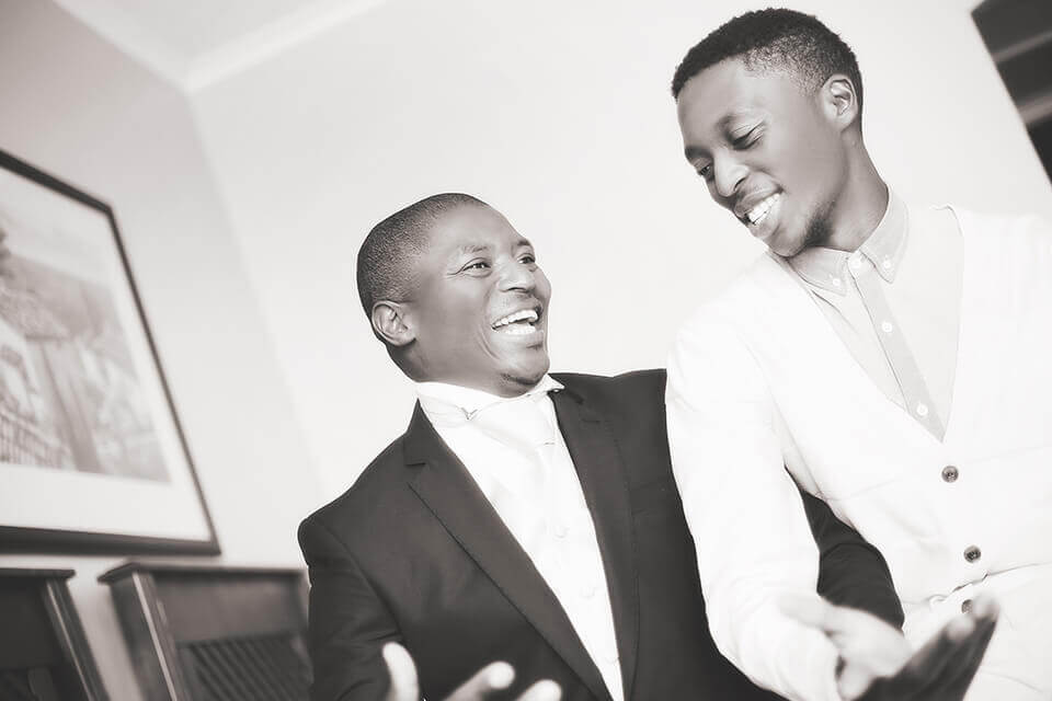 Professional Wedding Photography, Vaal River, Loci Photography