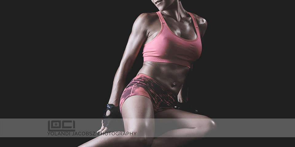 Fitness shoots, East Rand, Loci Photography
