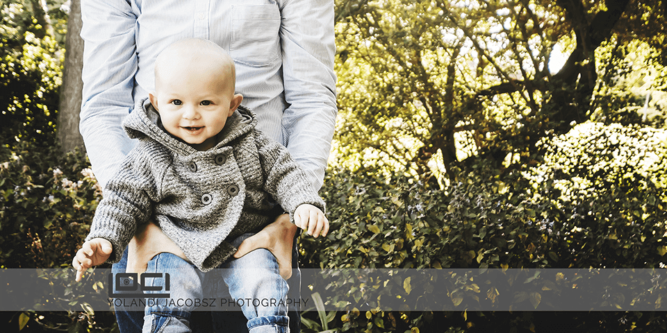 Family & Baby Photography, Pretoria