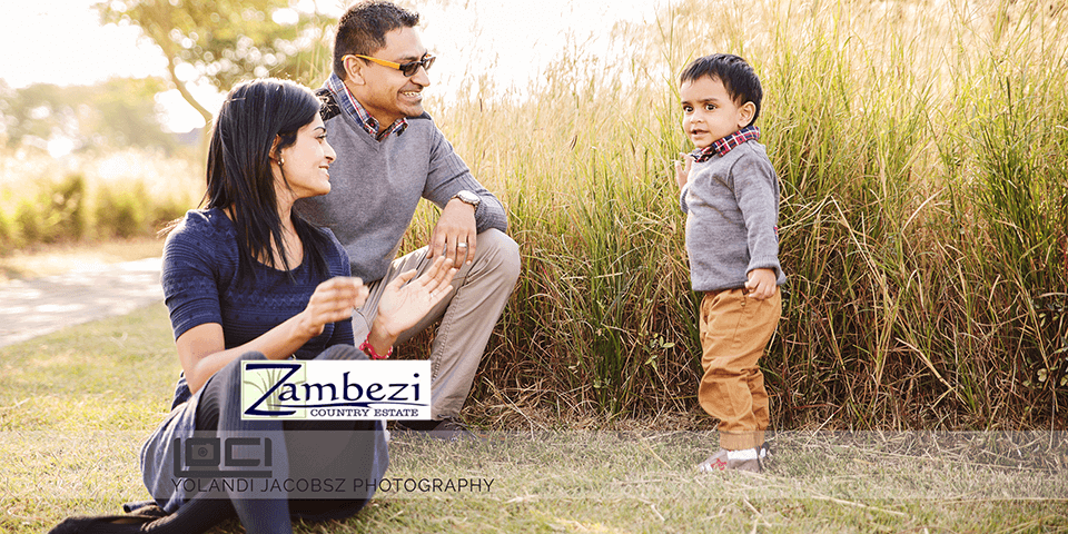 Fun family photography – Pretoria