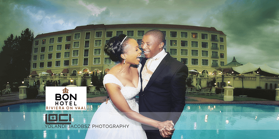 Wedding Photography, Vaal River, Loci Photography