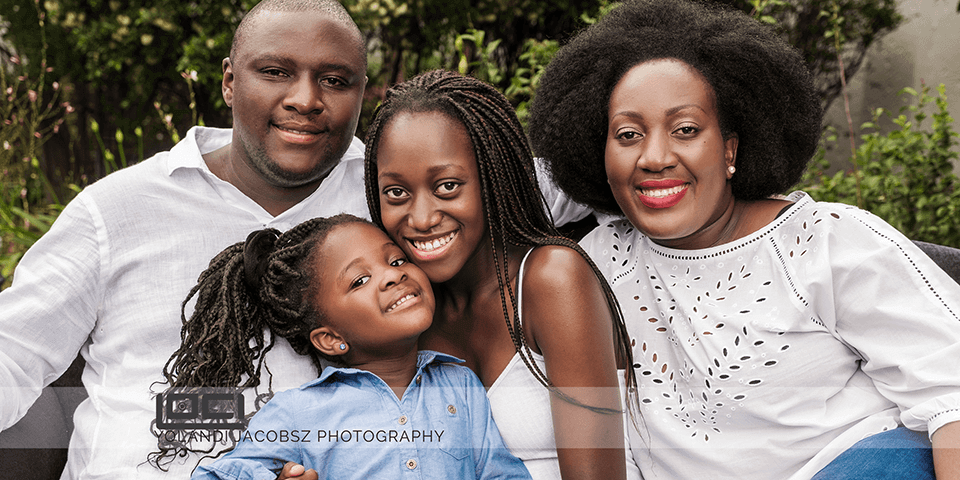 Family photos in Johannesburg, Loci Photography