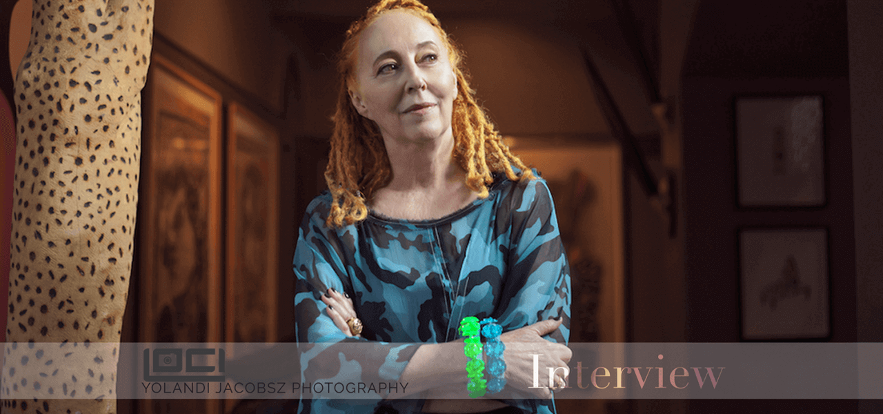 Interview with fellow creative – the amazing Marianne Fassler