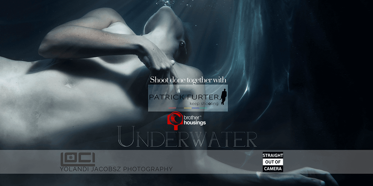 Podcast for SOOC, about Underwater Photography