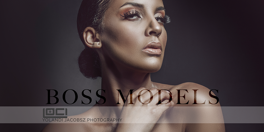 Shooting portfolios with Tansey Coetzee