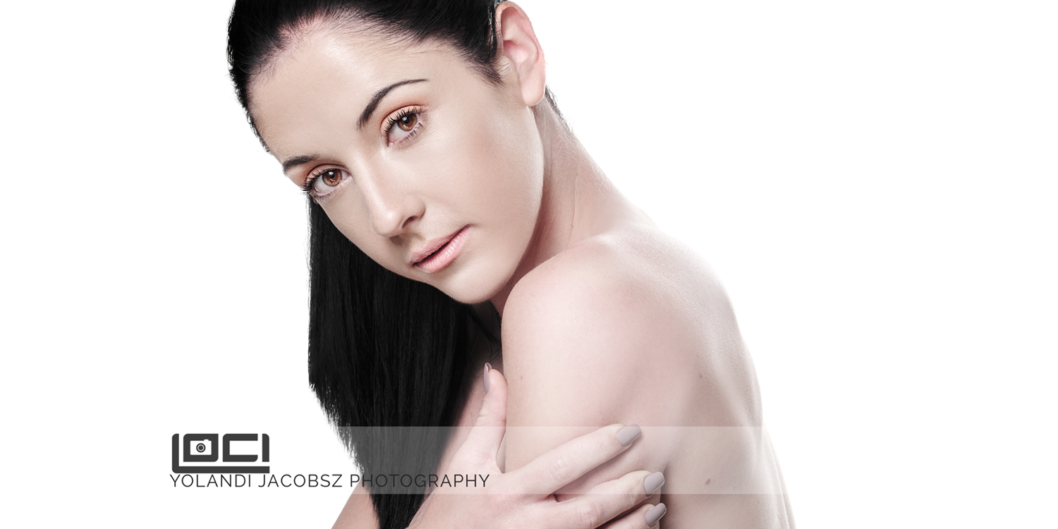 Beauty Shoots in Pretoria