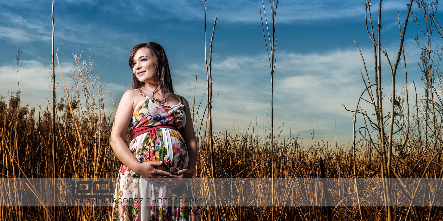 Maternity shoots in Johannesburg South