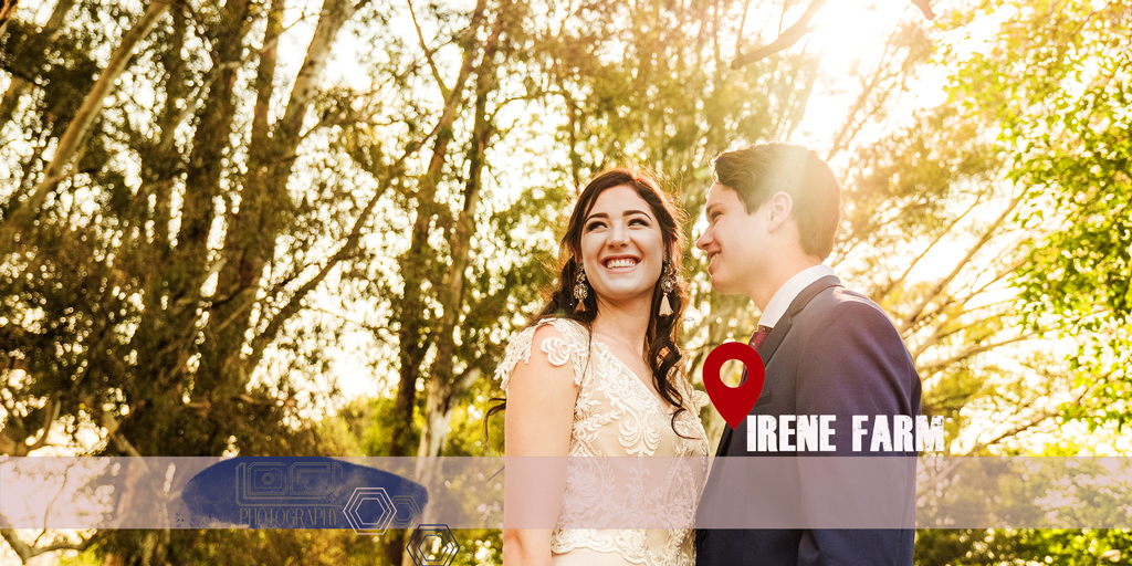 Matric Dance shoot done at Irene Dairy Farm