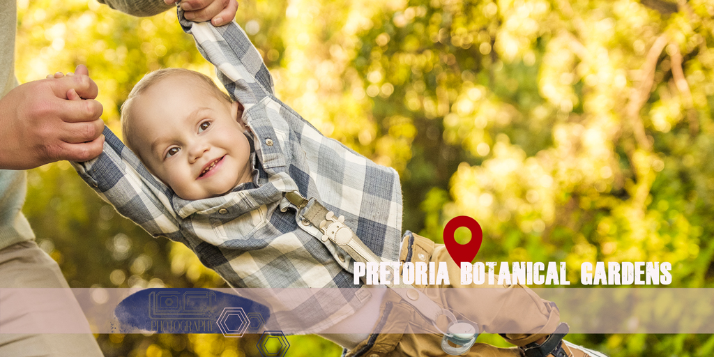 Family photography in Pretoria