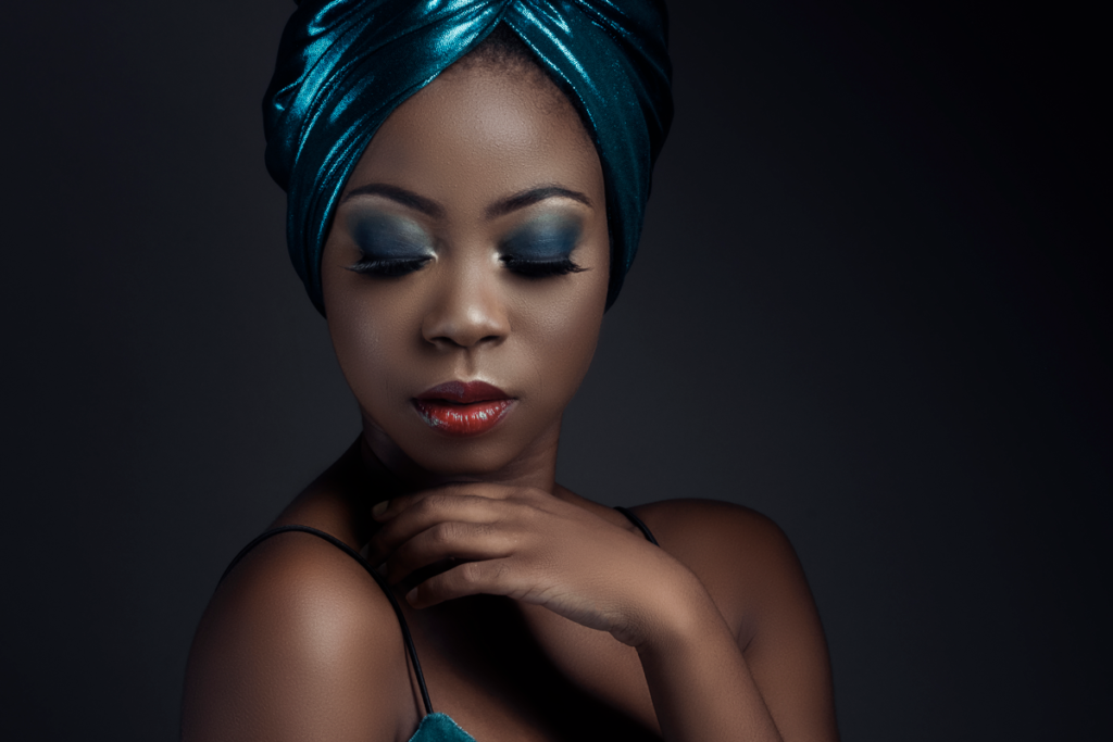 Beauty work done by Loci Photography.
