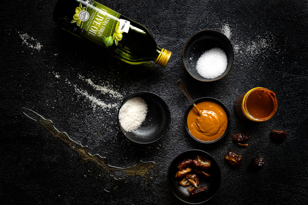 Branding photography for chefs at the Loci Photography studio