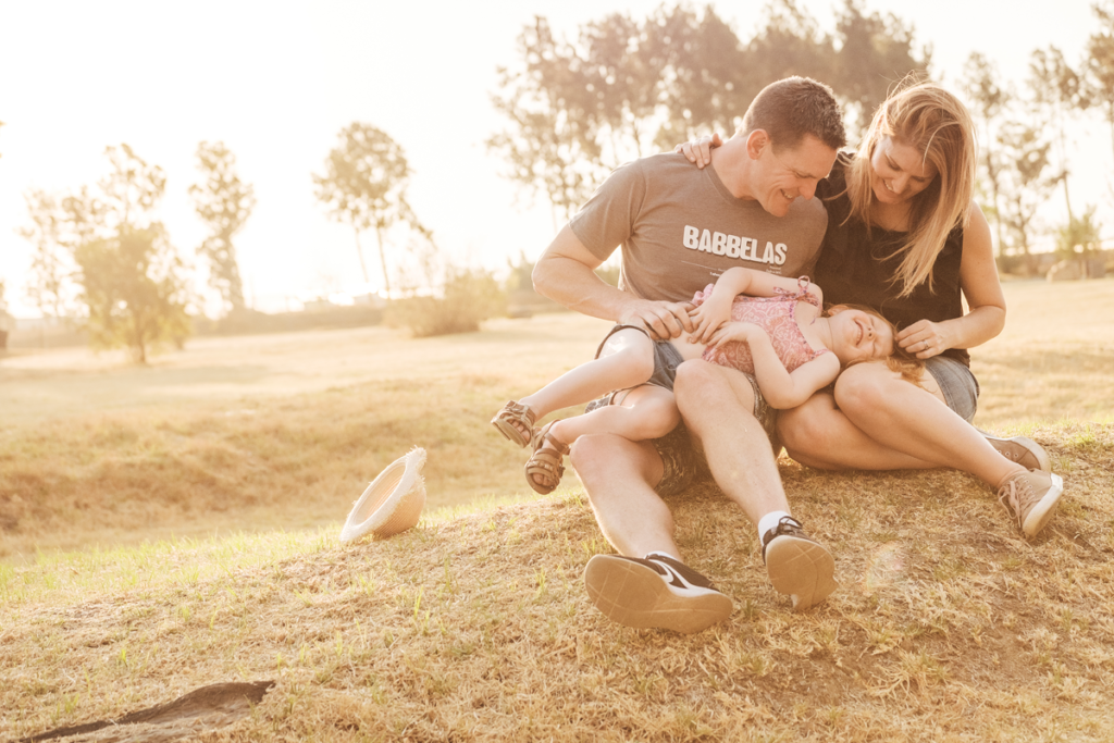 Stunning family photography captured in Edenvale by Loci Photography.