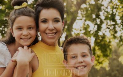 Family Photography done at the Pretoria Botanical Gardens