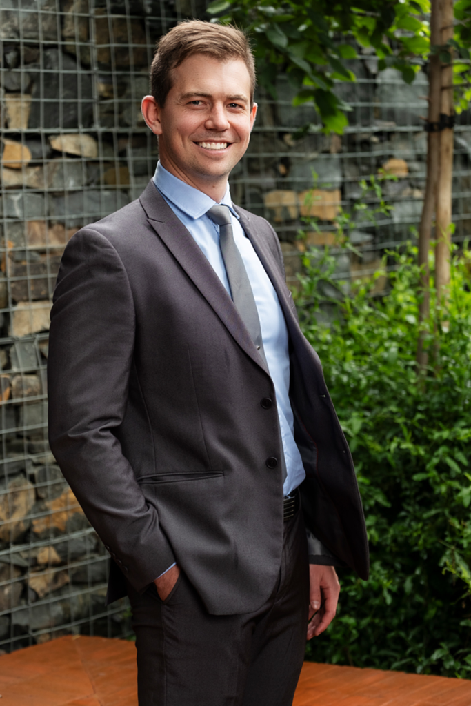 Corporate photos done in Pretoria by Loci Photography.