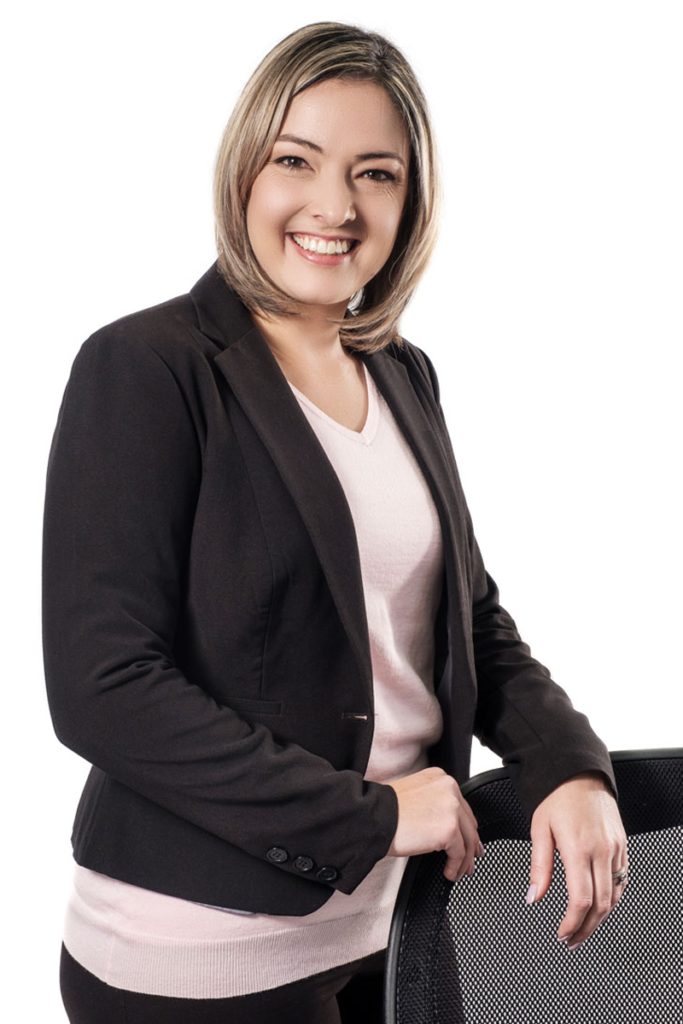 Example of professional corporate photography done on location in Pretoria.