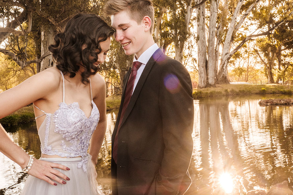 Matric Dance photography done beautifully in Irene by Loci Photography.