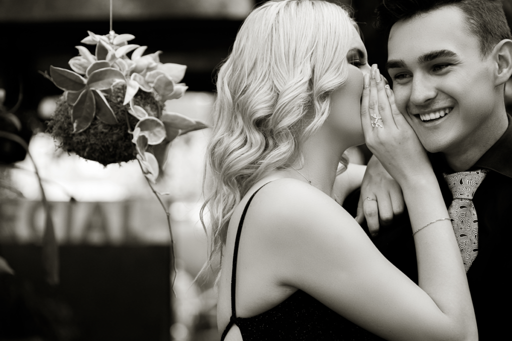 Matric Dance photographs done professionally in Derdepoort by Loci Photography.